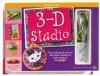 3-D Studio - Erin Falligant, Shannon Laskey