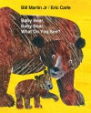 Brown Bear, Brown Bear, What Do You See? Narrated by Gwyneth Paltrow - Bill Martin Jr., Eric Carle, Gwyneth Paltrow