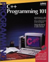 C++ Programming 101 - Greg M. Perry