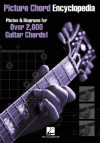 Picture Chord Encyclopedia: Photos and Diagrams for 2,600 Guitar Chords! - Songbook