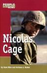 Nicolas Cage (People in the News) - Corinne J. Naden, Rose Blue