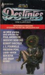Destinies Vol. 1, No. 2 - Jim Baen