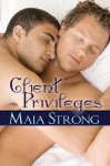 Client Privileges - Maia Strong