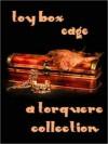 Toy Box: Cage - Sean Michael, Mychael Black, G.R. Richards