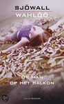 De Man Op Het Balkon (Martin Beck #3) - Maj Sjöwall, Per Wahlöö