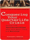 Conquering Your Quarterlife Crisis - Alexandra Robbins