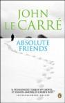 Absolute Friends - John le Carré