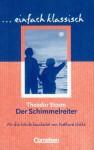 Der Schimmelreiter - Theodor Storm, Diethard Lübke