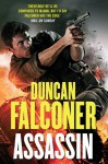 Assassin - Duncan Falconer