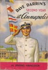 "Dave Darrin's Second Year at Annapolis: Or, Two Midshipmen as Naval Academy ""Youngsters"" - H. Irving Hancock"
