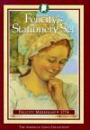 Stationery: Felicity's Stationery Set - NOT A BOOK