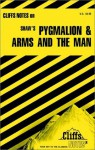 CliffsNotes on Shaw's Pygmalion and Arms and The Man - James K. Lowers, Marilynn O. Harper