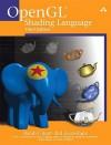 OpenGL Shading Language (3rd Edition) - Randi J. Rost, Dan Ginsburg, Barthold Lichtenbelt, Bill Licea-Kane, John M. Kessenich, Hugh Malan, Mike Weiblen