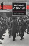 Winston Churchill - Henry Pelling
