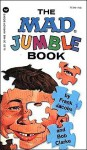 The Mad Jumble Book - Frank Jacobs, Bob Clarke, MAD Magazine