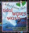 Tidal Waves Wash Away Cities - Kate Petty