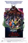 Walt Disney Pictures' The Black Cauldron - Lloyd Alexander