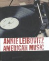 Annie Leibovitz: American Music - Annie Leibovitz, Patti Smith, Rosanne Cash, Steve Earle, Ryan Adams, Beck, Mos Def