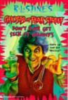 Don't Ever Get Sick at Granny's - R.L. Stine, Jahnna N. Malcolm