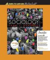 Sociology [With Access Code] (Loose Leaf) - John J. Macionis