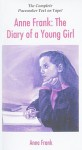 Anne Frank: The Diary of a Young Girl (Pacemaker Classics (Audio)) - Anne Frank