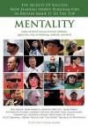 Mentality - Joe Sillett, John Amaechi, Geoffrey Boycott, Andrew Flintoff, Laura Davies, Janet Gray, Alan Hansen, Karl Morris, Ben Aiwslie, Ranulph Fiennes