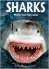 Sharks (Photo-Fact Collection Series) - Jane Parker Resnick