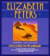 Crocodile on the Sandbank - Elizabeth Peters, Susan O'Malley
