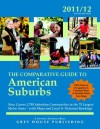 The Comparative Guide to American Suburbs - David Garoogian