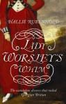 Lady Worsley's Whim: The divorce that Scandalised Georgian England - Hallie Rubenhold