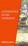 Náðarkraftur - Guðmundur Andri Thorsson