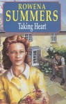 Taking Heart - Rowena Summers