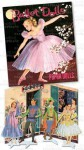 Ballet Paper Dolls - Laughing Elephant Publishing