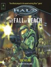 Fall of Reach - Eric S. Nylund, Todd McLaren