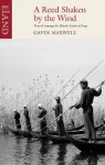 A Reed Shaken by the Wind: Travels among the Marsh Arabs of Iraq - Gavin Maxwell