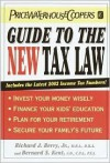 Pricewaterhousecoopers Guide to the New Tax Law - Ballantine