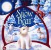 The Snow Bear - Miriam Moss, Maggie Kneen