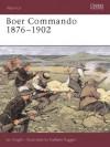 Boer Commando 1876-1902 - Ian Knight