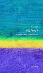 Hume: A Very Short Introduction - A.J. Ayer