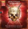 Lockwood & Co. - Der Wispernde Schädel: Band 2 - Jonathan Stroud