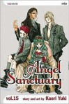 Angel Sanctuary, Volume 15 - Kaori Yuki