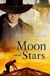 Moon and Stars (Clouds and Rain) - Zahra Owens