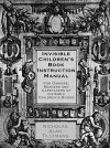 Invisible Children's Book Instruction Manual: For Owners, Readers and Caretakers of Invisible Children's Books - Nicholas Tillemans