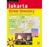 Jakarta Street Directory 1st Edition - Periplus Editors, Periplus Editors