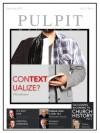Pulpit Magazine - Phil Johnson, Lance Quinn, Rich Gregory, Nathan Busenitz, Alexander Strauch, John F. MacArthur Jr.