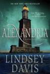 Alexandria: A Marcus Didius Falco Novel - Lindsey Davis