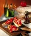 Cooking Made Simple: Tapas (Love Food) - Parragon Books, Love Food Editors