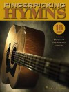 Fingerpicking Hymns - Hal Leonard Publishing Company