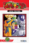 Dragon Ball #27: El legendario Super Saiyajin (DragonBall #27) - Akira Toriyama, Marcelo Vicente