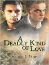 A Deadly Kind of Love - Victor J. Banis